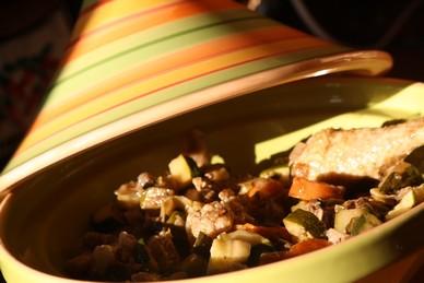 tajine aux olives et citron confit 1
